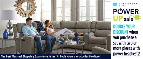 American Mattress Lake Il by Mueller Furniture Lake St Louis Wentzville O Fallon