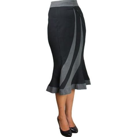 Trumpet Skirt trumpet skirts dressed up