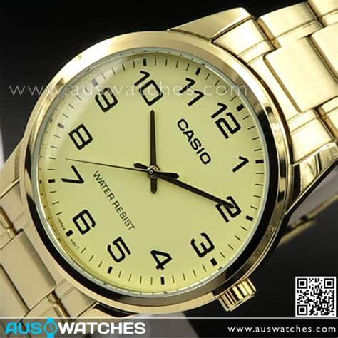 Casio Analog S Mtp V001sg 9b Mtpv001sg buy casio quartz easy to read unisex mtp v001g 9b mtpv001g buy watches casio