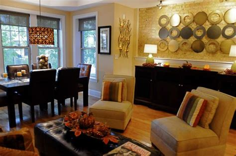 Combined Living Room Dining Room Pin By Pamela Nelson On For The Home Pinterest