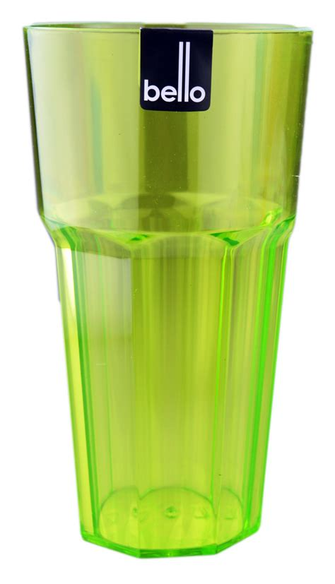 Outdor Tumbler 4 plastic drinks tumbler outdoors large strong plastic