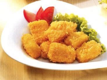 cara membuat nugget ayam ala fiesta 6 resep chicken nugget keju ala rumahan