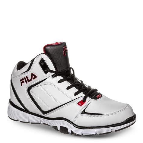 fila mens basketball shoes fila s shake bake 3 basketball shoes ebay