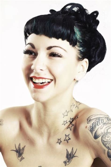 pinup doll tattoos 94 best billy dolls pin ups images on pinup