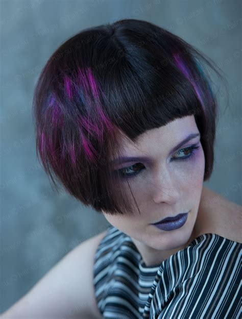 short colorful hairstyles 15 cute hair color ideas for short hair best hairstyles
