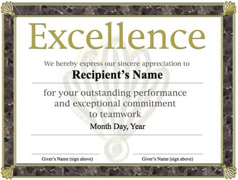 customer service certificate template service award certificate template 2010 templates