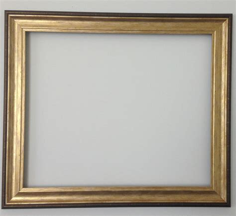 different picture frames scooped gold picture frame photo frame poster frame