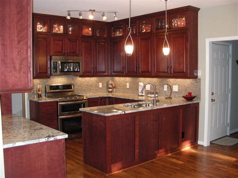 kitchen cabinet cherry kitchen cabinet cherry kitchen cabinets shaker style