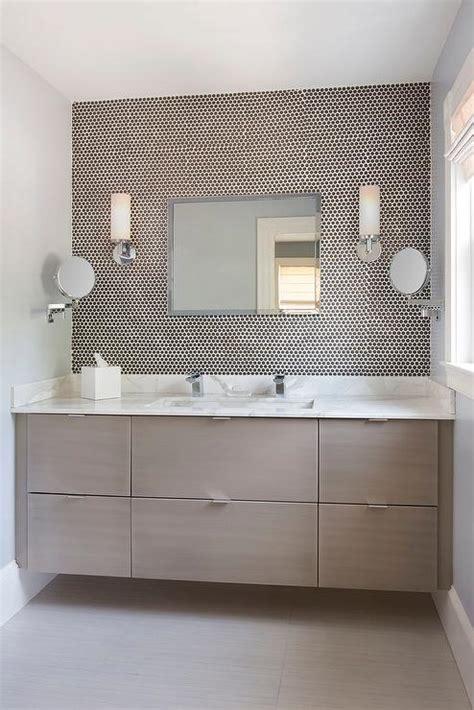 contemporary bathroom vanity ideas taupe floating bathroom vanity design ideas