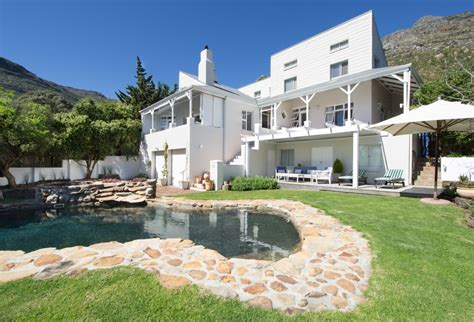 fountain house fountain house hout bay luxury accommodation cape town