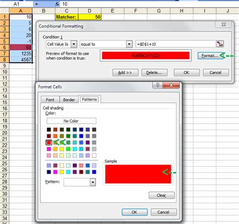 how to change one color to another in photoshop excel set cell value equal to another cell how to make a