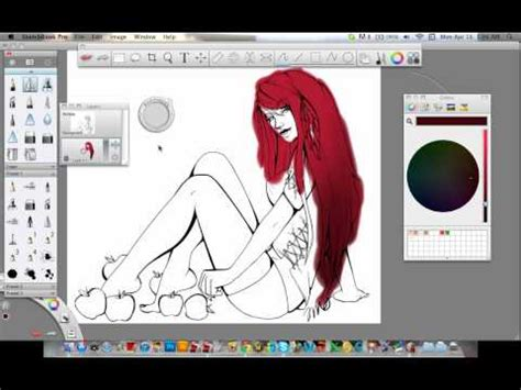 sketchbook pro remove background how to draw backgrounds 1 point perspective