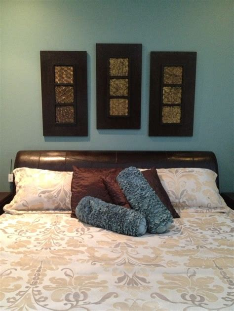 Teal And Gold Bedroom by 17 Best Images About Home Bedroom Teal Brown Gold