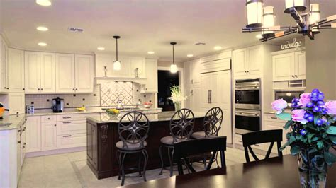 Open Floor Plan Kitchen Ideas Greatroom Ideas Kitchen Designs By Ken Kelly Sands Point