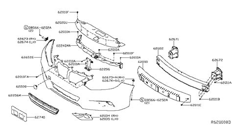 nissan diagram parts nissan parts diagram nissan steering parts diagram