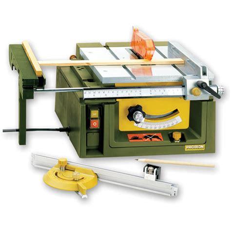mini table saw proxxon proxxon tools tools by toolman
