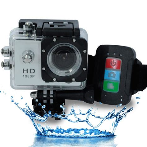 Sport Wifi Mini Hd Dv 1080p Waterproof 12mp new wifi waterproof mini sports 1080p hd 12mp