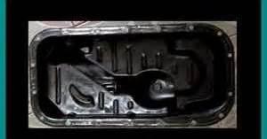 Oli Bak Oli Toyota packing oli mesin azis motor depok