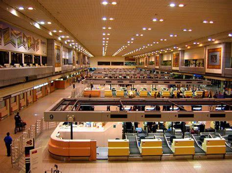 Don Muang Airport In Bangkok To Re Open To International Flights by Don Mueang Airport Dmk Bangkok Thailand Don Mueang