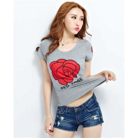 Kaos Fashion Import 47 kaos import t3268 moro fashion