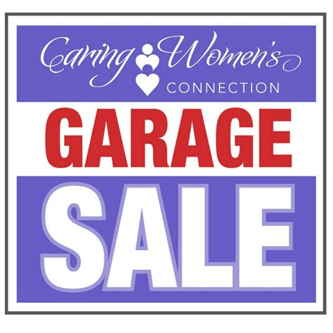 Garage Sale Zurich Garage Sales Benefits And Caring S