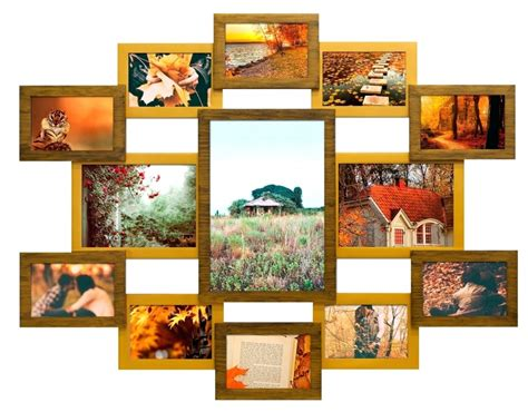 how to make a collage frame picture frames custom made collage picture frames custom