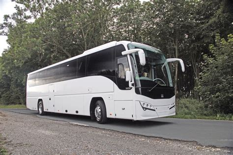volvo br euro plaxton panther  bus coach buyer