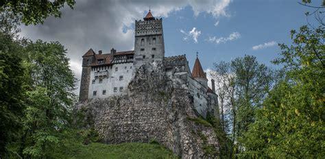 transylvania dracula castle bran castle in transylvania