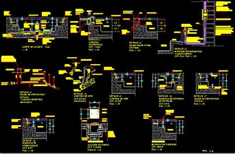 details dwg detail  autocad designs cad