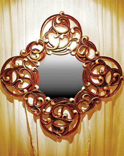 Cermin Berbingkai cermin cermin cantik