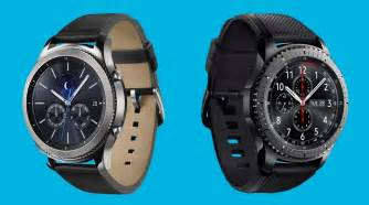 Samsung gear s3 essential guide to the new classic smartwatch