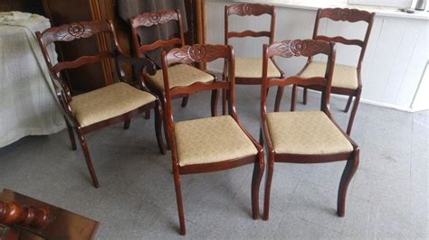 tell city dining room set for sale classifieds