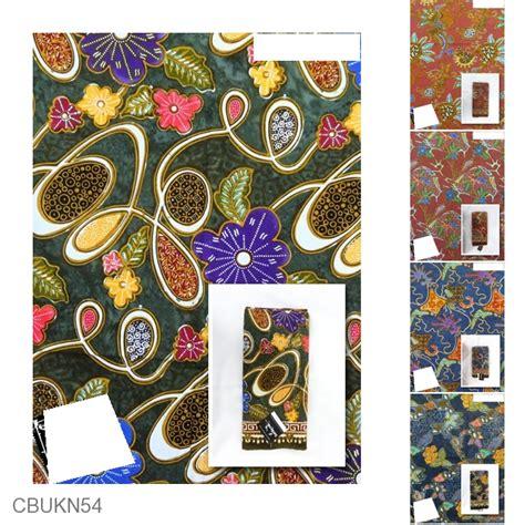 Kain Katun Meteran Motif Jurassic New 100 gambar kain batik katun primis dengan new arrival