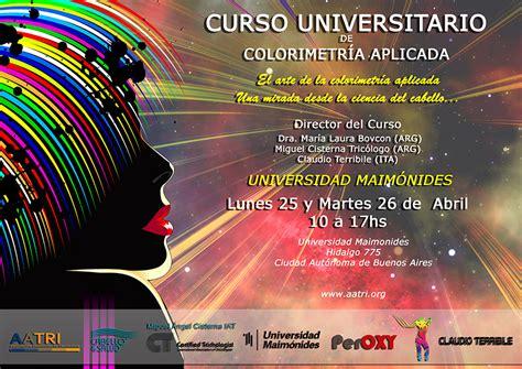 cursos de colorimetria 2016 pr 243 ximos eventos 1 186 curso universitario de colorimetria