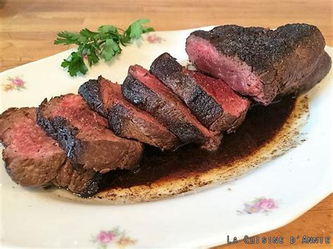 recette r 244 ti de boeuf la cuisine familiale un plat