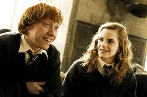 are you more weasley or hermione granger