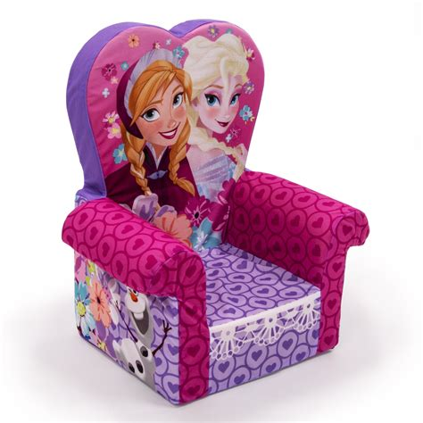 Sofa Frozen disney sofas chair frozen elsa princess