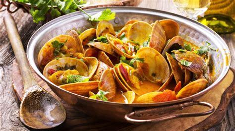 cucina portoghese piatti tipici pentola cataplana caratteristiche e usi in cucina
