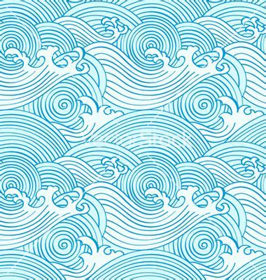 japanese pattern design vector japanese seamless waves vector 494506 by sahua on