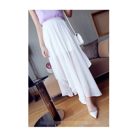 Rok Panjang Wanita Gesy Skirt rok panjang wanita korea t1137 moro fashion
