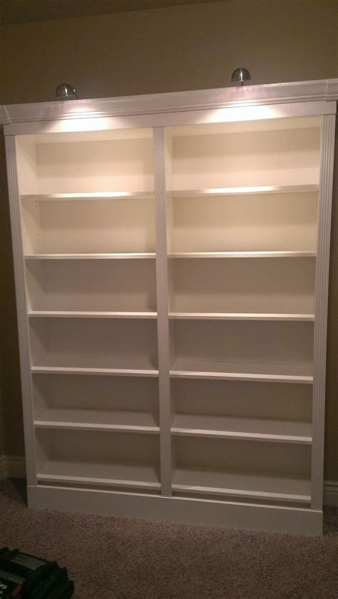 lighting on top of bookcase top 28 ikea bookshelf light hemnes bookcase light
