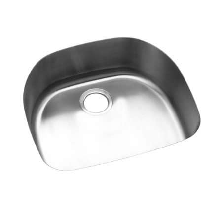 shop elkay harmony 18 25 in x 23 5 in soft highlighted elkay elu211810 stainless steel harmony 20 3 25 quot x 22 1 2