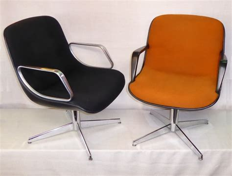 Steelcase Pollock Chair by Retro Vegas Seating