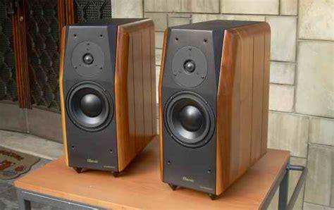 diffusori scaffale audiocostruzioni