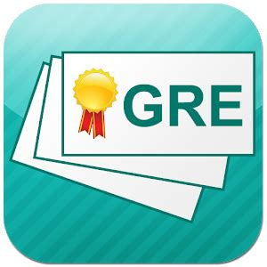 gr e gre flashcards android apps on play