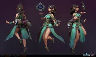 Split Valance So When Is Nu Wa Getting A Ying Skin To Add To Her