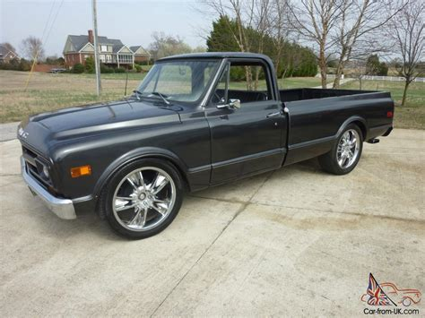 long bed truck 1968 chevy c10 bed ebay upcomingcarshq com
