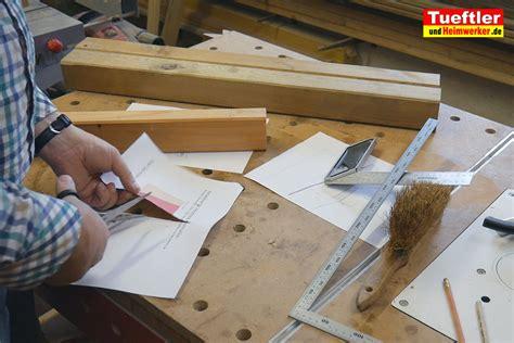 Arbeitsbock Selber Bauen by Zimmermansbock Arbeitsbock Schnell Und Stabil Gebaut