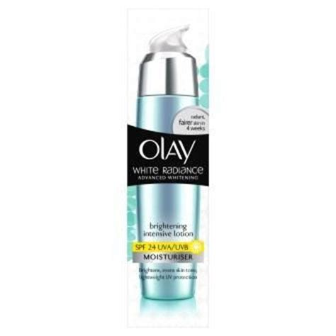 Olay White Radiance Advanced Whitening olay white radiance advanced whitening intensive fairness