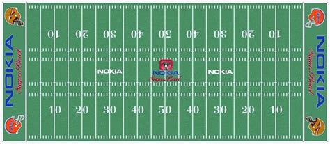 Bowl Fields by More Bcs Chionship Fields Pc Sports